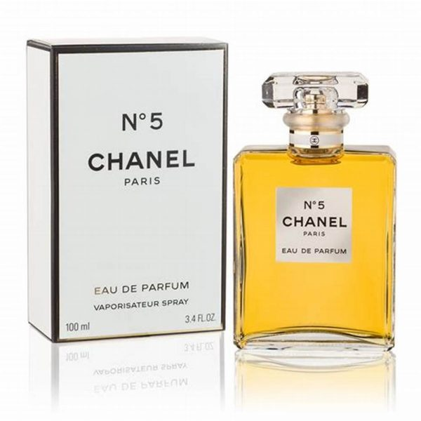 Coco Chanel No5 100ml Edp Extreme Fragrances