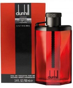 Dunhill London Desire Extreme