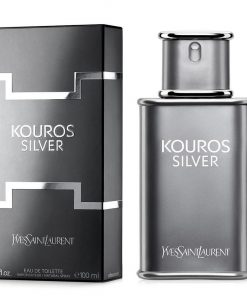 Kouros Silver