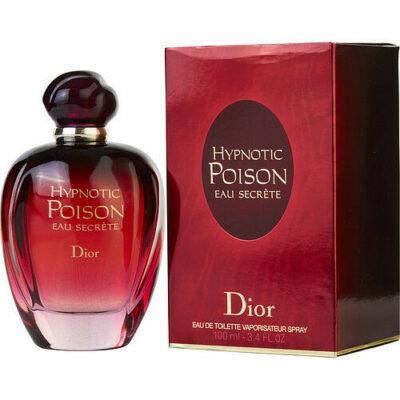 Dior Hypnotic Poison Eau Secrete